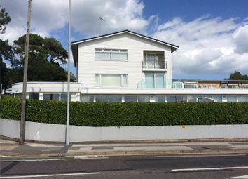 Thumbnail 5 bed flat for sale in Chaddesley Glen, Sandbanks, Poole, Dorset