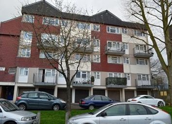Thumbnail 3 bedroom maisonette to rent in Aldriche Way, London