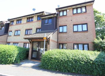Thumbnail 2 bed flat for sale in Waterside Close, Barking, Essex