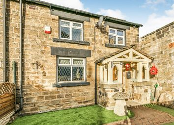 Thumbnail 2 bed terraced house for sale in Church Street, Royston, Barnsley, South Yorkshire