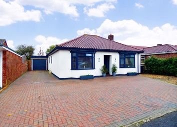 Perth Close, Bridgemary, Gosport PO13. 4 bed bungalow for sale