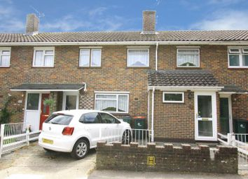 Thumbnail 3 bed terraced house to rent in Rye Ash, Crawley