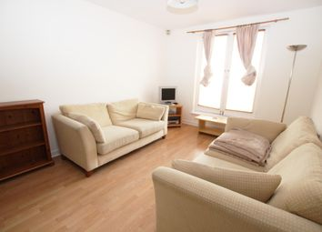 Thumbnail 1 bed flat to rent in Brunswick Street, Merchant City, Glasgow G1 1Tf