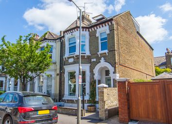 Thumbnail 5 bed end terrace house to rent in Stormont Road, London