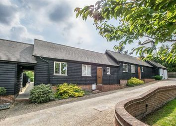2 bed barn conversion for sale in Highfield Farm, Hertford SG13
