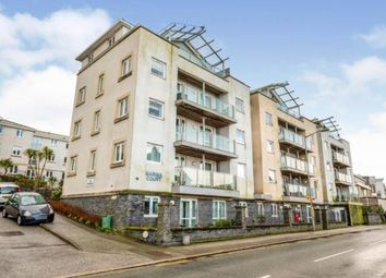 Thumbnail 1 bed flat for sale in 9-19 Mount Wise, Newquay, Cornwall
