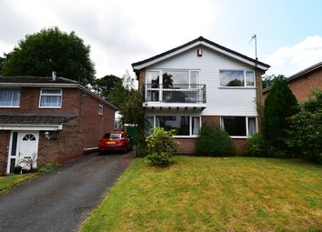 Thumbnail 4 bed detached house to rent in Pine Grove, Lickey, Birmingham