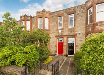 Thumbnail 4 bed terraced house for sale in 43 Balgreen Road, Edinburgh