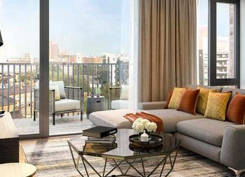 Thumbnail 1 bed flat for sale in Snow Hill Wharf, Shadwell Street, Birmingham