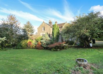 5 bed detached house for sale in The Old Vicarage, Cross Green, Darley Bridge DE4
