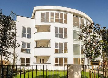 Thumbnail 2 bed flat to rent in The Avenue, Brondesbury Park, London