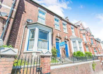 Thumbnail 4 bed terraced house for sale in Wood Green Road, Wednesbury