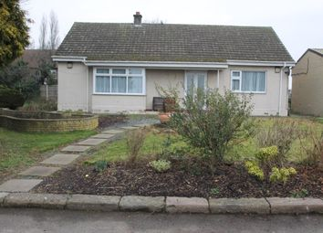 Thumbnail 3 bedroom bungalow to rent in Hardwick Lane, Aston, Sheffield