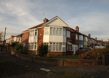 Thumbnail 5 bed detached house to rent in Wimborne Road, Winton, Bournemouth