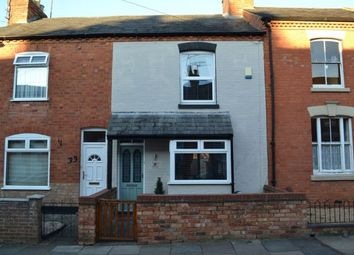 2 bed terraced house for sale in Moore Street, Poets Corner, Northampton NN2