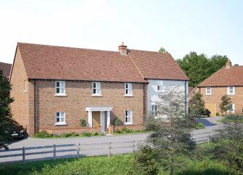 Thumbnail 4 bed semi-detached house for sale in Farnham Road, Sheet, Petersfield, Hampshire