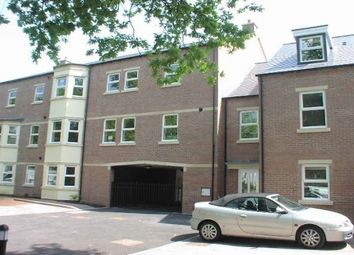 Thumbnail 3 bed flat to rent in Lillington Road, Leamington Spa