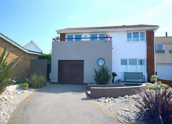 Thumbnail 4 bed detached house for sale in Dolphin Close, Broadstairs, Kent