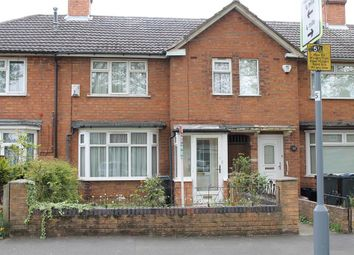 Thumbnail 3 bedroom terraced house to rent in Westhay Road, Hall Green, Birmingham