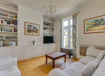 Thumbnail 3 bed terraced house for sale in Wellesley Road, London