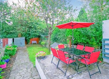 3 bed terraced house for sale in Andrew Road, Penarth CF64