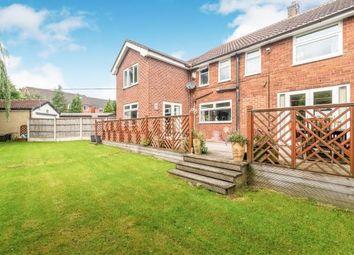 4 bed semi-detached house for sale in Glebeland, Culcheth, Warrington, Cheshire WA3