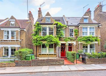 Thumbnail 5 bed semi-detached house for sale in Westcombe Hill, Blackheath, London