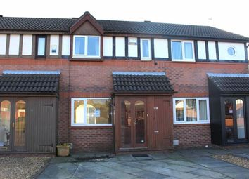 Thumbnail 2 bed terraced house for sale in College Court, Preston