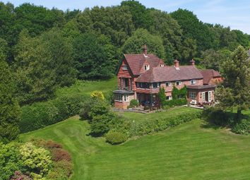Thumbnail 5 bed detached house for sale in Sandy Lane, Colemans Hatch, Ashdown Forest