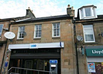 Thumbnail 1 bed flat to rent in Rankin Street, Carluke