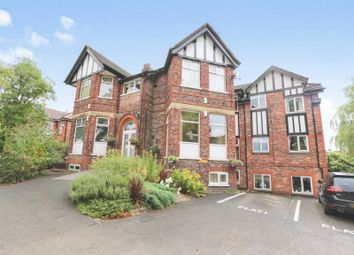 Thumbnail 1 bed flat for sale in Sandy Lane, Romiley, Stockport