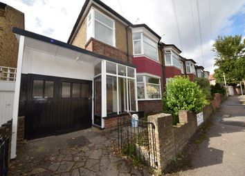 Thumbnail 3 bed semi-detached house to rent in Rose Avenue, South Woodford