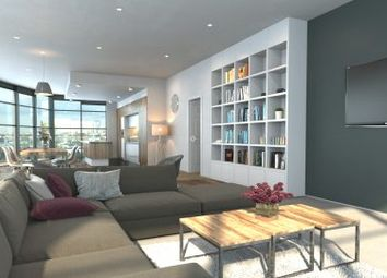 Thumbnail 1 bed flat for sale in Apartment No. 5.Significantly Below Market Value, Columbus Quay, Liverpool