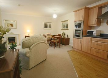 Thumbnail 2 bed flat for sale in Oakbridge Drive, Buckshaw Village, Chorley