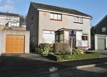 Thumbnail 2 bed semi-detached house for sale in Glenmore Drive, Bonnybridge, Stirlingshire