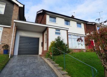 3 bed detached house for sale in Poise Brook Road, Stockport SK2