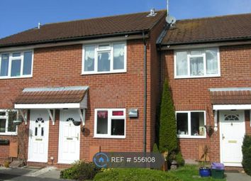 Thumbnail 3 bed terraced house to rent in Moore Close, Ash / Tongham