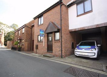 Thumbnail 3 bed terraced house to rent in Dog And Duck Lane, Beverley
