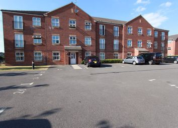 1 bed flat to rent in Shaw Road, Chilwell NG9