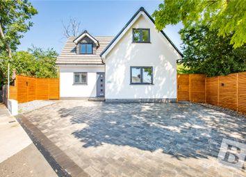 Devonshire Road, Gravesend, Kent DA12. 3 bed detached house