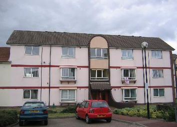 Thumbnail 1 bed flat to rent in Burbank Court, Hartlepool