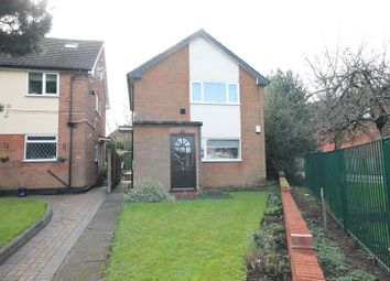 Thumbnail 1 bed maisonette to rent in Malthouse Row, Station Road, Marston Green, Birmingham