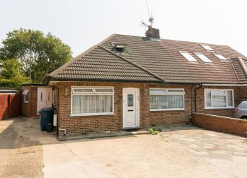 Wynchgate, Harrow Weald, Harrow HA3. 3 bed bungalow