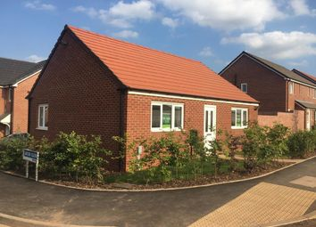 Marton Close, Redditch B97 New Build Homes - SmartNewHomes