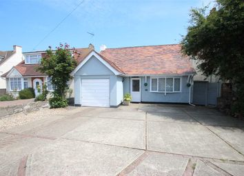 Thumbnail 3 bed bungalow for sale in Elm Tree Avenue, Frinton-On-Sea