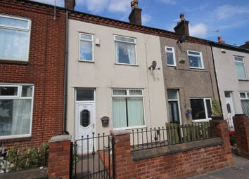 Thumbnail 3 bedroom terraced house to rent in Manchester Road West, Little Hulton, Manchester