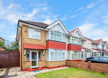 Silverdale Gardens, Hayes UB3. 3 bed semi-detached house for sale