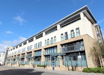 Thumbnail 2 bed flat to rent in Grand Hotel Road, Plymouth