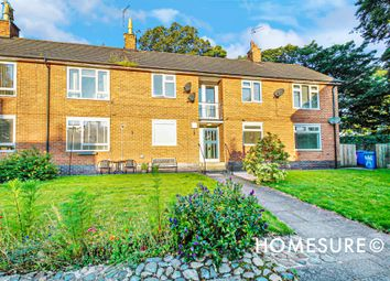 Thumbnail 1 bed flat for sale in Woolton Street, Woolton Village