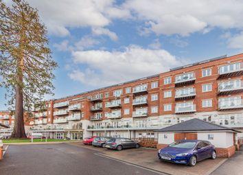Lynwood, Rise Road, Sunningdale, Ascot SL5. 1 bed flat for sale